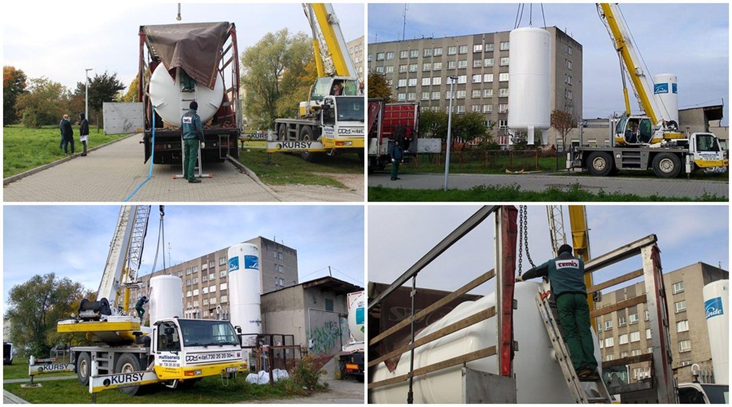 Skomplikowana operacja w kutnowskim szpitalu. To element bardzo ważnej inwestycji [ZDJĘCIA/WIDEO] - Zdjęcie główne