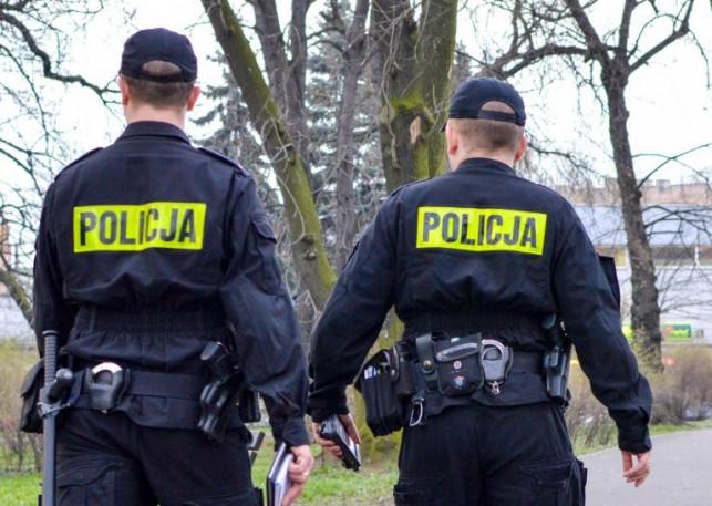 """Rząd wysyła policję na ulice. """"Działania służb będą bardzo stanowcze"""" - Zdjęcie główne"""