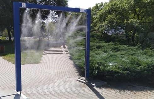 Kurtyny wodne staną w centrum Kutna – kiedy i gdzie dokładnie się pojawią? - Zdjęcie główne