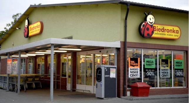 Biedronka reaguje na obostrzenia: sklepy otwarte nawet przez całą dobę! Jak będzie w Kutnie? - Zdjęcie główne