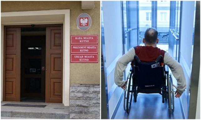 Urząd przyjazny niepełnosprawnym. Miasto otrzymało dofinansowanie - Zdjęcie główne