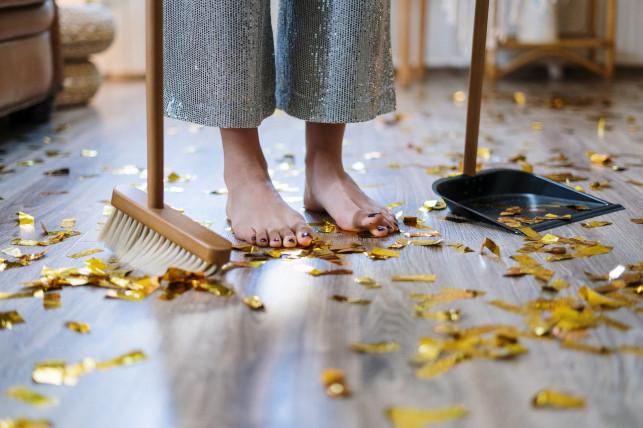 Jak zadbać o czystość w domu? Te rozwiązania warto poznać - Zdjęcie główne