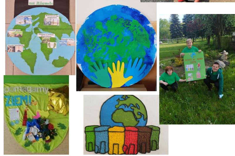 Uczniowie SOSW dbają o planetę - wzięli udział w konkursie przyrodniczym  - Zdjęcie główne