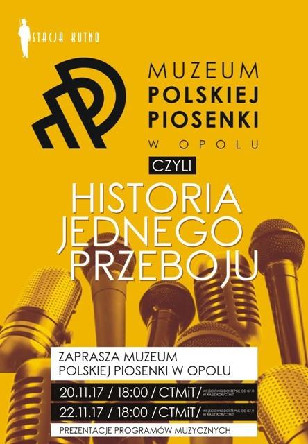 Historia jednego przeboju / XIII Stacja Kutno - Zdjęcie główne