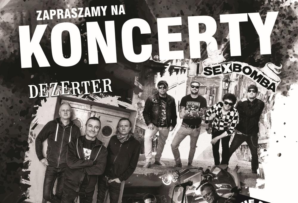 Do Kutna przyjedzie legenda punk rocka. W Moto Pubie zagra Dezerter! - Zdjęcie główne