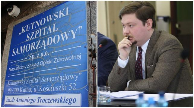 Co z ciężarnymi pacjentkami z powiatu kutnowskiego? Jest komunikat starosty - Zdjęcie główne