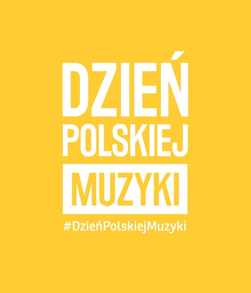 Dzień Polskiej Muzyki - 1 października 2021 - Zdjęcie główne