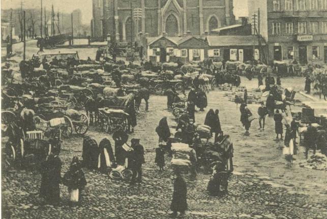 Marzec 1920: czym żyło Kutno dokładnie 100 lat temu? Nie było lekko!  - Zdjęcie główne