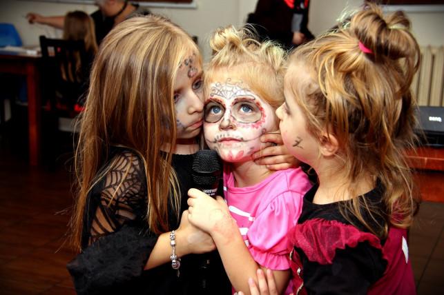 Cukierek albo psikus - czyli Halloween Party w Hotelu Stacja Kutno - Zdjęcie główne