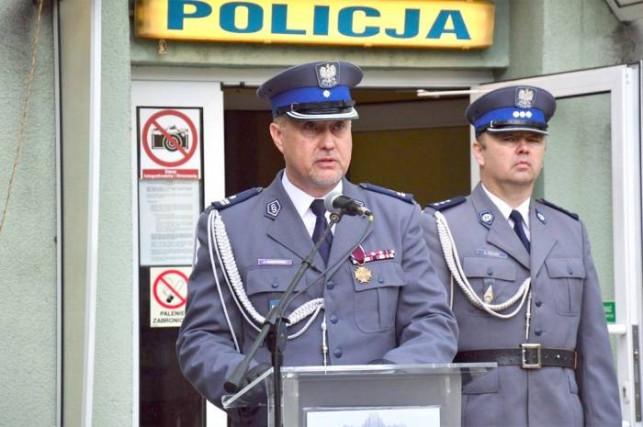 Były komendant kutnowskiej policji pomógł uratować życie 37-latka [FOTO] - Zdjęcie główne