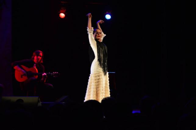 Flamenco zawładnęło sceną CTMiT - Zdjęcie główne