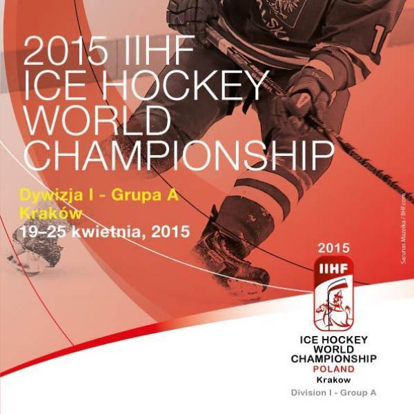 [KONKURS] Wygraj karnet na Mistrzostwa Świata w Hokeju na Lodzie - Zdjęcie główne