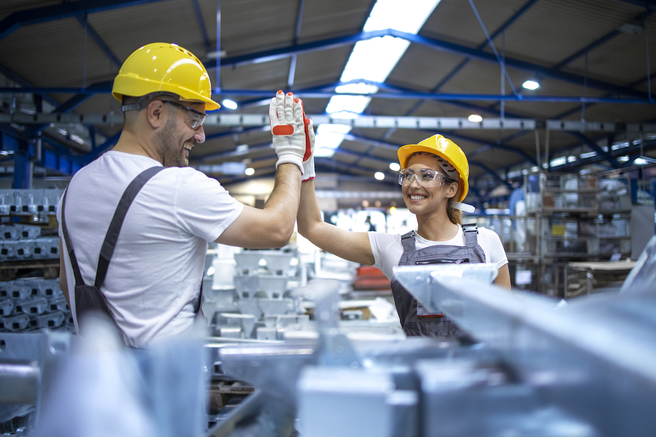Kultura bezpieczeństwa pracy i jej rola w organizacji  - Zdjęcie główne