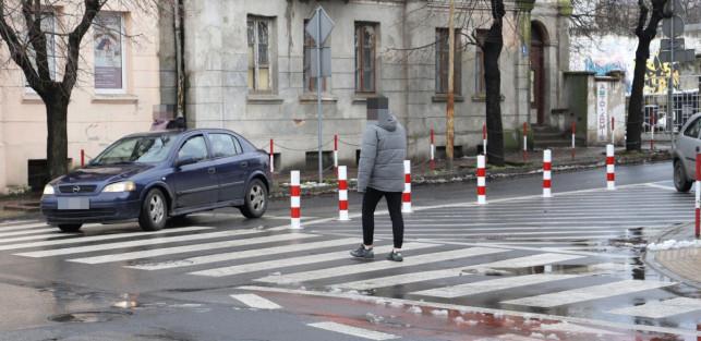 Szansa na aktywne przejście przy poczcie! Boczkaja: ''Bezpieczeństwo to priorytet'' - Zdjęcie główne