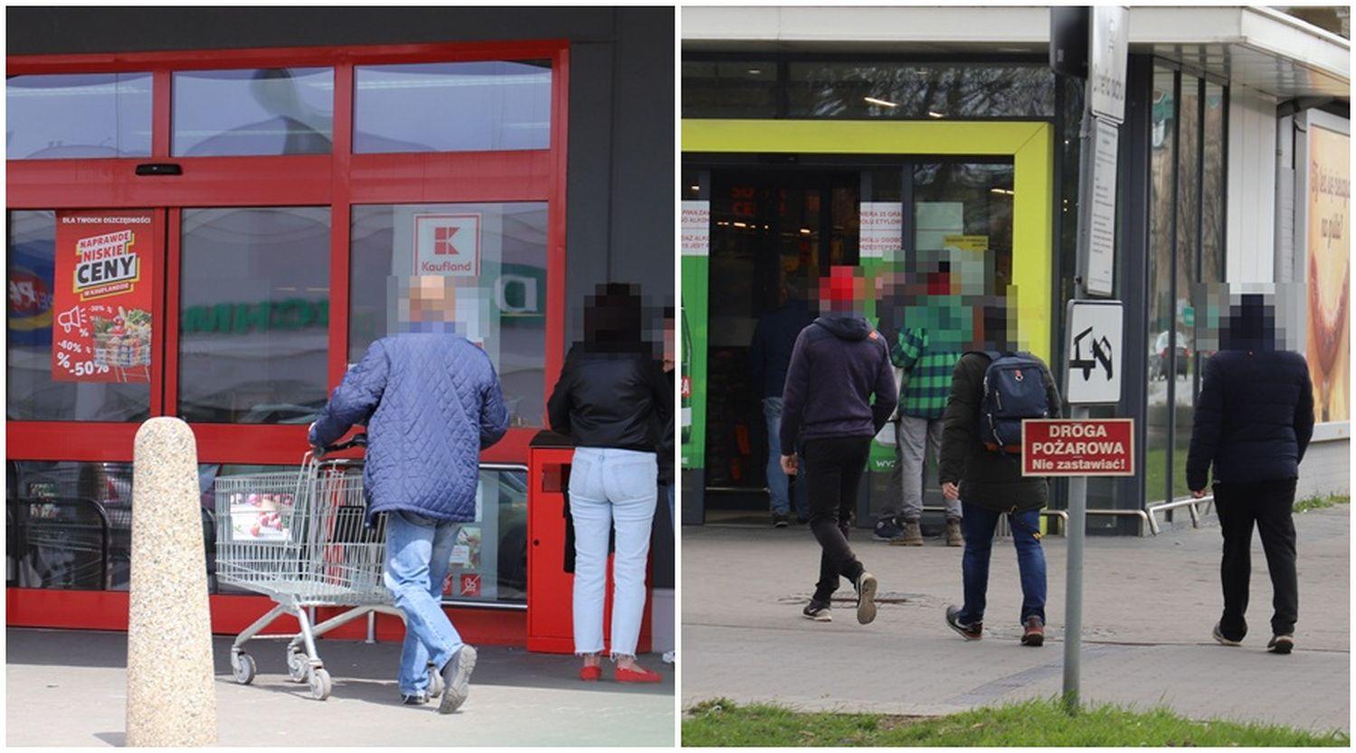 [ZDJĘCIA] Dzisiaj handlowa niedziela: jak wygląda w kutnowskich sklepach? - Zdjęcie główne