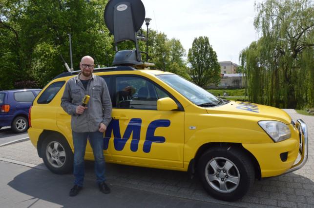 Czym Kutno zachwyciło RMF FM? - Zdjęcie główne