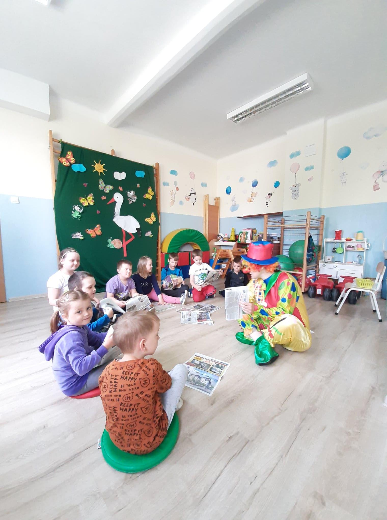 [ZDJĘCIA] We Wroczynach świętowali Dzień Dziecka - Zdjęcie główne