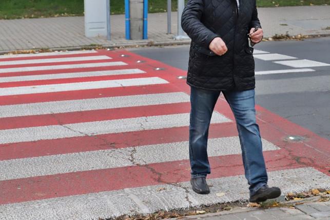 W Kutnie mają powstać kolejne aktywne przejścia dla pieszych! Gdzie dokładnie? - Zdjęcie główne