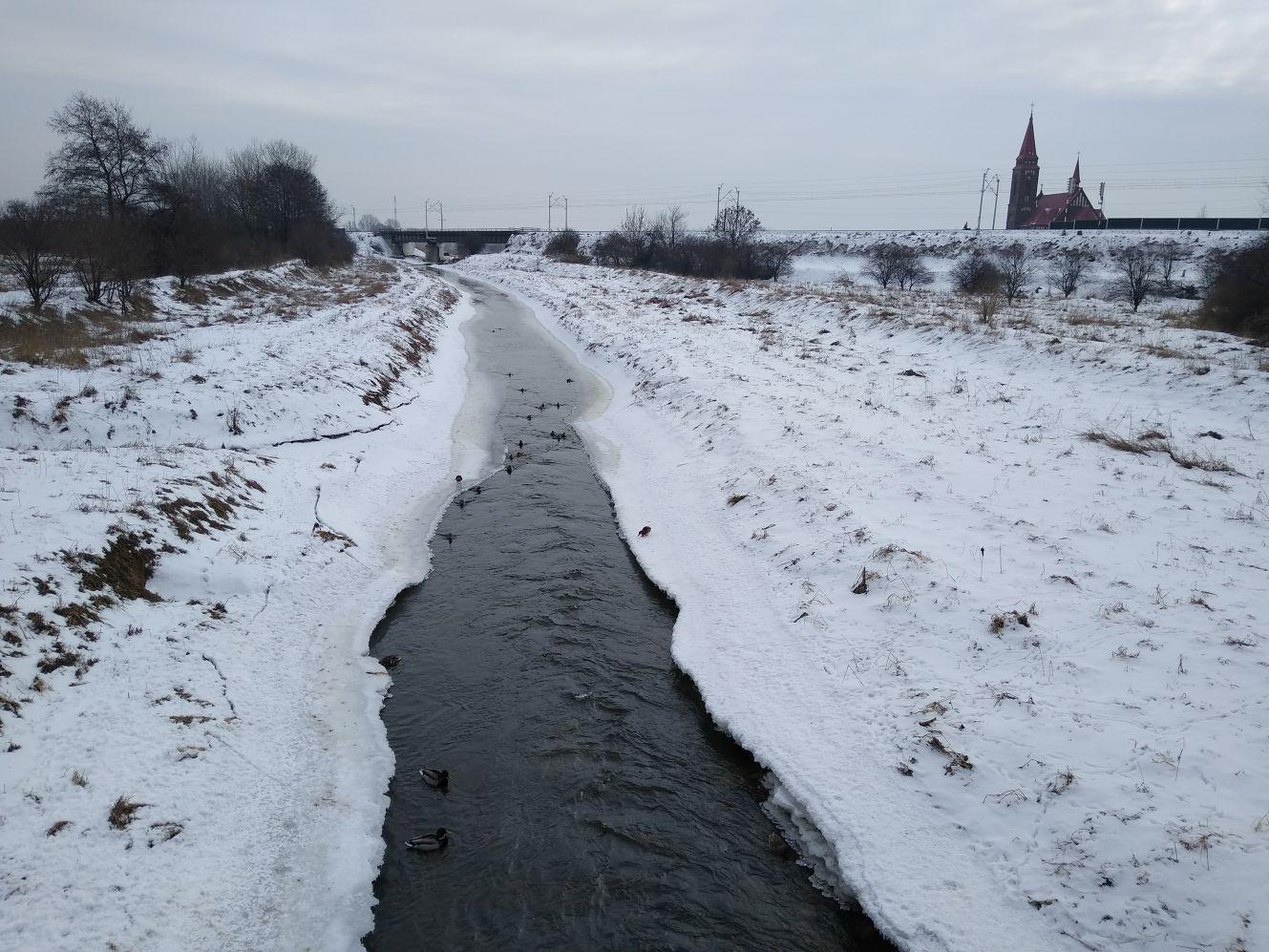 [FOTO] Grożą nam powodzie i podtopienia? Kutnowskie Starostwo i Zarządzanie Kryzysowe podejmują działania - Zdjęcie główne