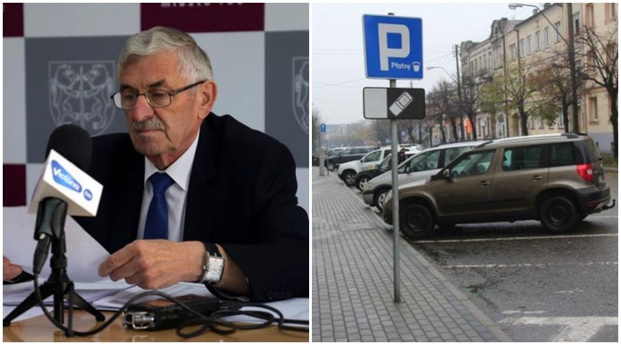 Wotum zaufania dla prezydenta Kutna Zbigniewa Burzyńskiego i powrót płatnego parkowania. Co jeszcze nas dziś czeka? - Zdjęcie główne