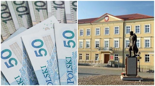 Ranking zmian zadłużenia samorządów. Kutno na 3. miejscu w województwie! - Zdjęcie główne