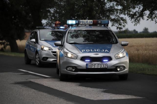 Dzieci idą do szkół. Policjanci zadbają o ich bezpieczeństwo - Zdjęcie główne
