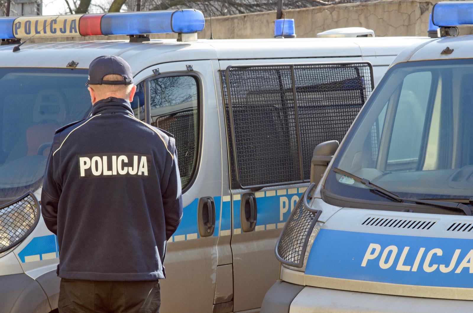 Komendant policji sprawcą kradzieży w płockim markecie. Ukradł... kilka śrubek - Zdjęcie główne