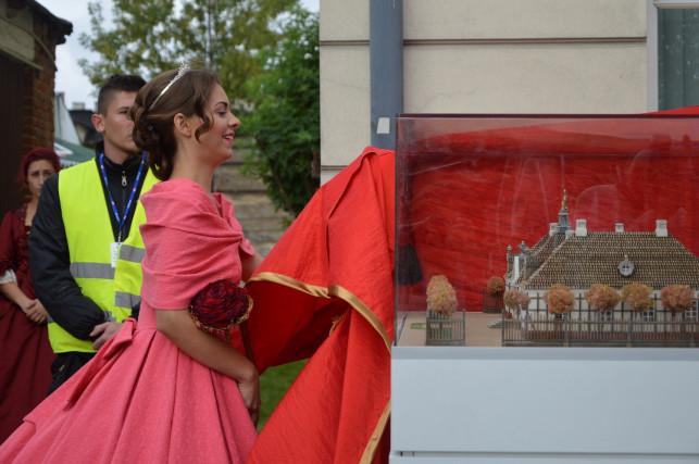 Odsłonięcie makiety Pałacu Saskiego za nami - Zdjęcie główne