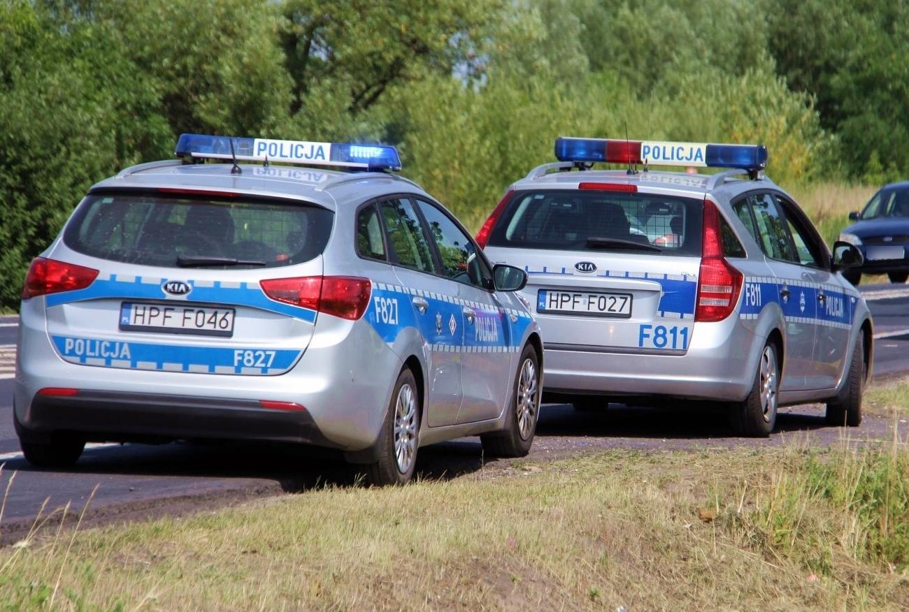 Policyjny pościg za pijanym kierowcą. Wsiadł za kółko mając prawie 3 promile - Zdjęcie główne