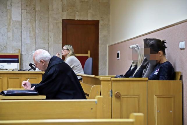 Zapadł wyrok w sprawie byłych pracownic Getin Banku - Zdjęcie główne