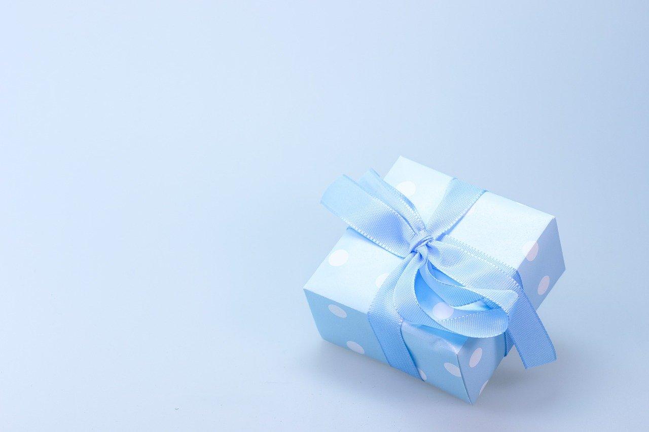 7 pomysłów na spersonalizowany prezent - Zdjęcie główne