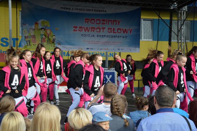Koncert Kutnowskich Talentów na Dzień Dziecka - Zdjęcie główne