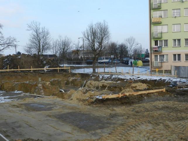 Nowy blok na Łokietka - Zdjęcie główne