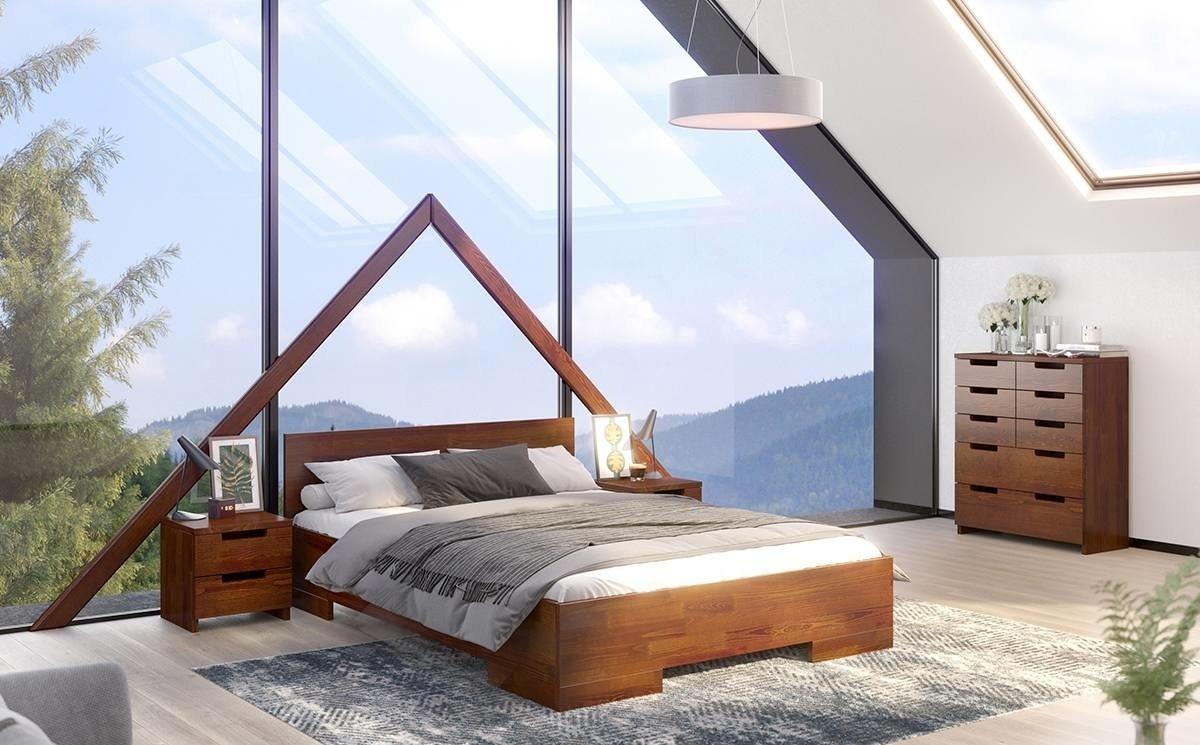 Łóżka drewniane Skandica – elegancja i komfort, które docenisz - Zdjęcie główne