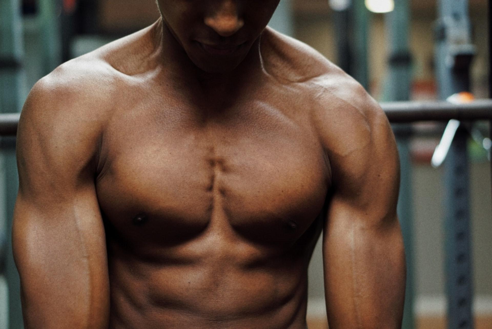 Boostery testosteronu — czy warto je stosować? - Zdjęcie główne