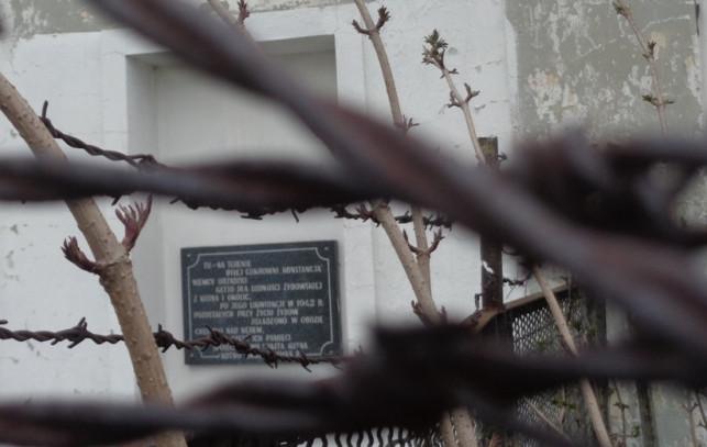 [ZDJĘCIA] Tyfus, zbiorowe egzekucje, strzelanie dla zabawy. To miejsce w Kutnie to był horror - Zdjęcie główne