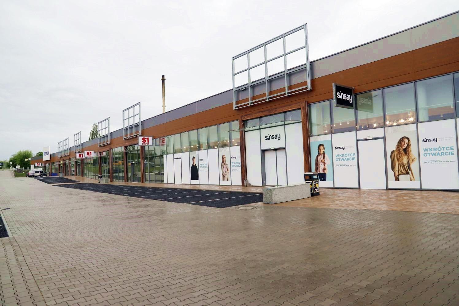 Nowy sklep w kutnowskim pasażu handlowym. Oficjalne otwarcie już jutro - Zdjęcie główne