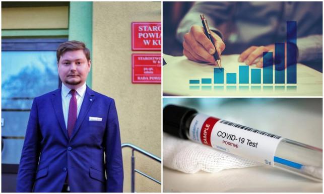 Powiat wesprze przedsiębiorców. 20 mln zł do podziału - Zdjęcie główne