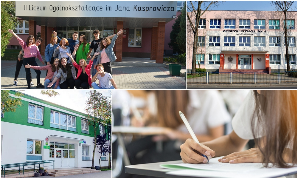 Które szkoły średnie wybiorą młodzi kutnianie? Trwa rekrutacja uzupełniająca, zostało niewiele czasu! - Zdjęcie główne