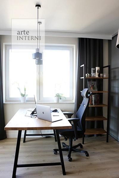 Projektowanie mieszkań dla pracy w domu – Arte-Interni - Zdjęcie główne