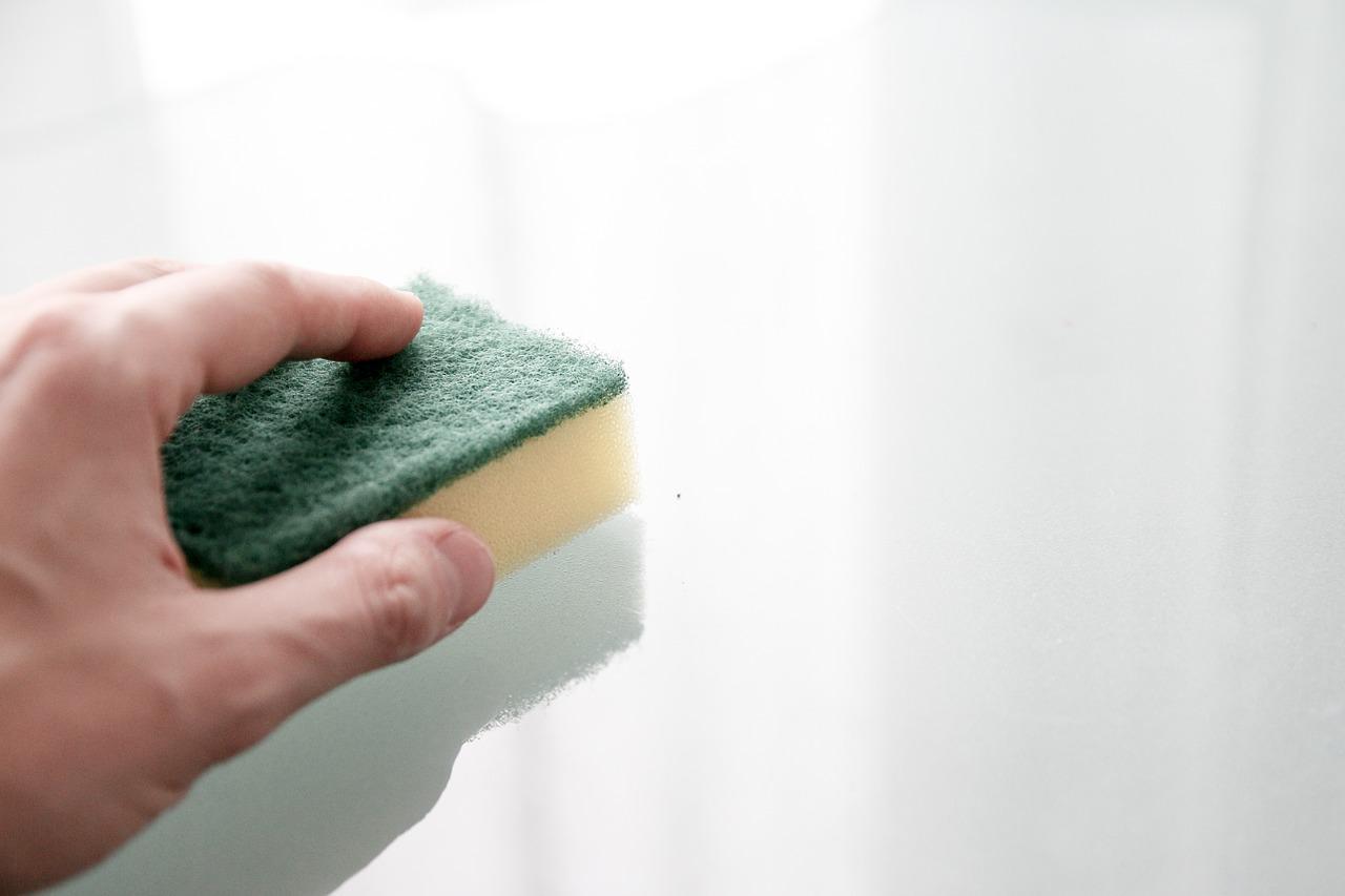 Hurtownia środków czystości Higiena Sklep - inny poziom dezynfekcji - Zdjęcie główne