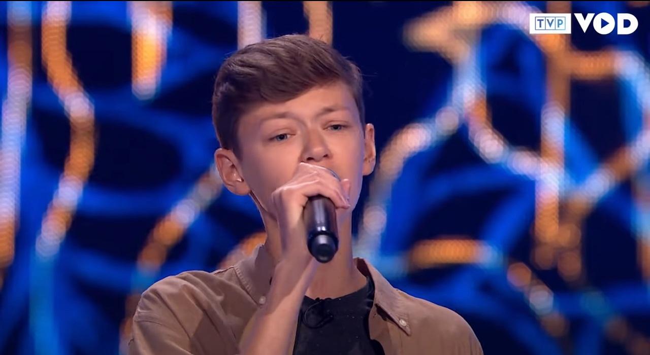 [ZDJĘCIA] Kolejna odsłona The Voice Kids! Olek z Kutna znów zachwyci Polskę? - Zdjęcie główne