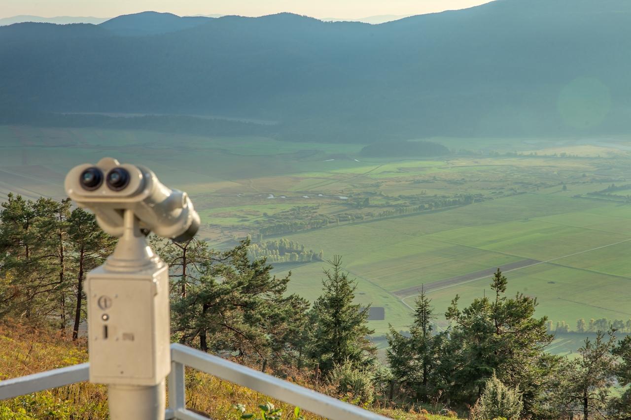 Jak wybrać dobrą lunetę obserwacyjną?  - Zdjęcie główne
