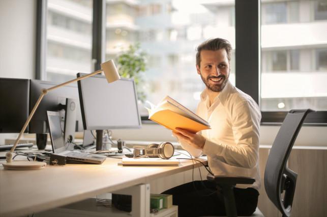 Podnieś produktywność pracy w 3 krokach, które zostały sprawdzone przez tysiące osób - Zdjęcie główne