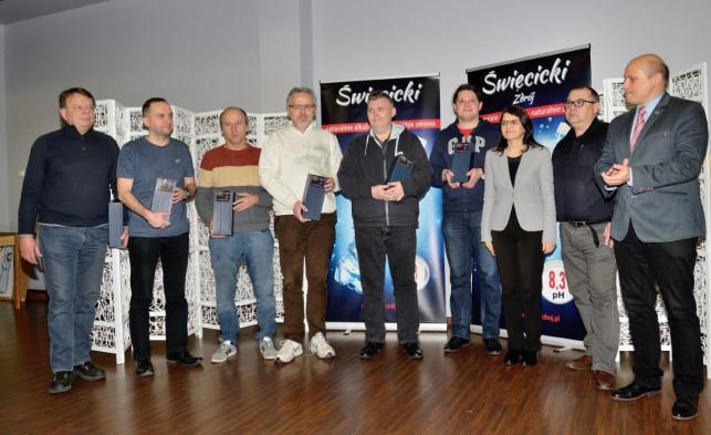 Brąz kutnian w Grand Prix Polski - Zdjęcie główne