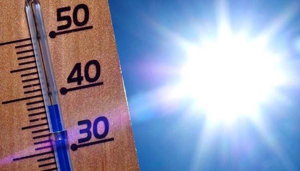 Uwaga, idą upały. W powiecie kutnowskim temperatura nie spadnie poniżej 30 stopni! - Zdjęcie główne