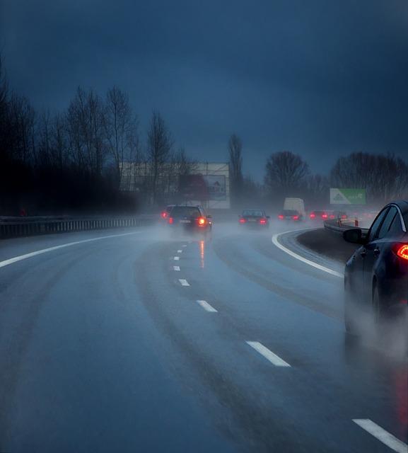 Synoptycy ostrzegają powiat kutnowski. Na drogach może być ślisko - Zdjęcie główne