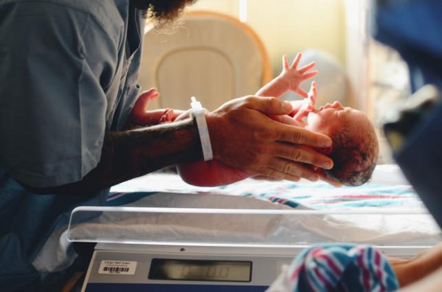 Kutnowski szpital przywraca porody rodzinne? ''Jesteśmy na to przygotowani'' - Zdjęcie główne