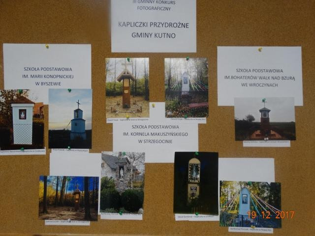 Konkurs fotograficzny rozstrzygnięty - Zdjęcie główne