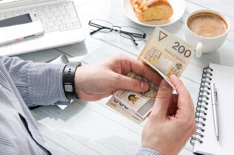 Tarcza antykryzysowa: wiemy ile pieniędzy otrzymali przedsiębiorcy z naszego regionu - Zdjęcie główne